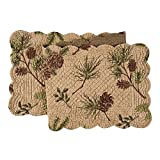 14x51'' ,Woodland Retreat Table Runner