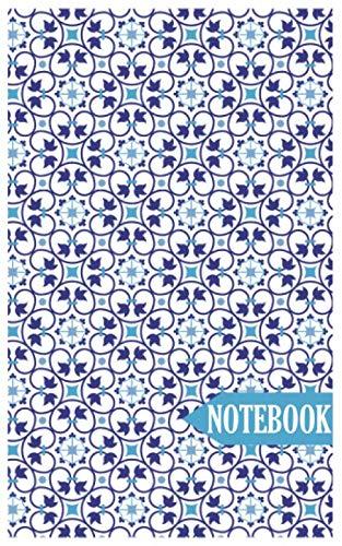 Moroccan Marrakesh Style Notebook: Marrakesh Notebook Daybook