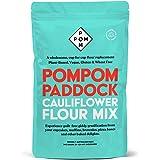 PomPom Paddock Cauliflower Flour Mix