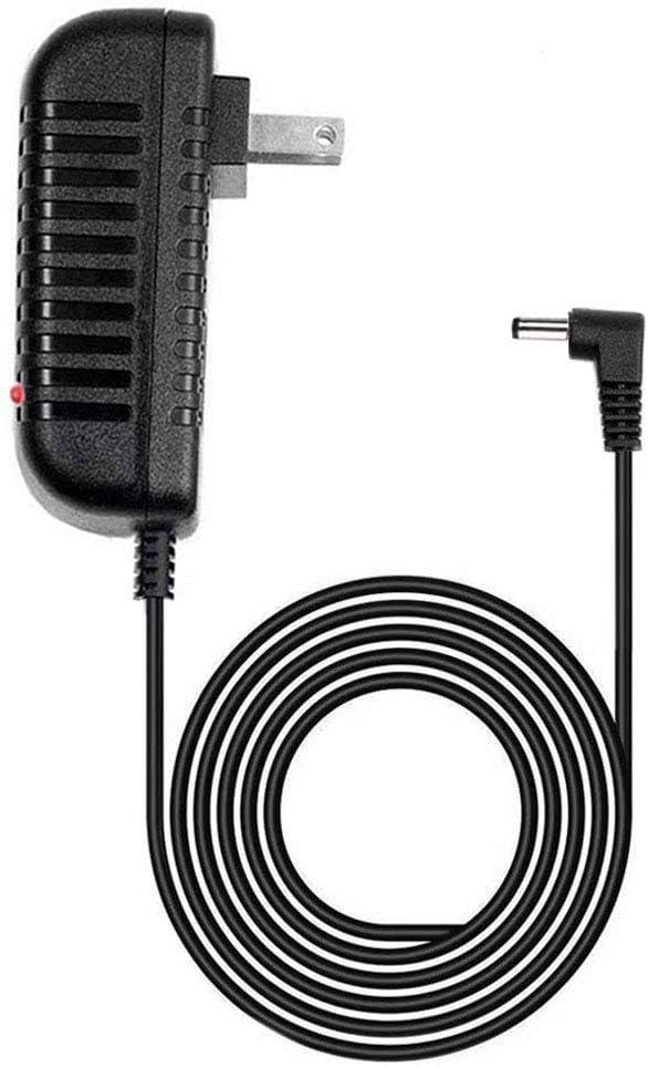 Kircuit AC//DC Power Adapter for Delphi Sirius SA10004 SKYFi Home Kit XM Radio Receiver