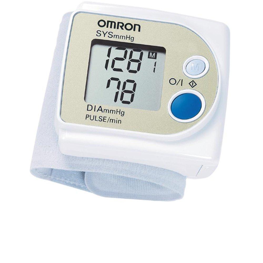 Omron R3 Health & Fitness Wrist Blood Pressure Meter
