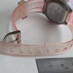 Amazon Co Jp Goenn 子供用 腕時計 キッズ スポーツ ウォッチ 防水デジタル 男の子 クォーツスポーツ 腕時計 お出かけ 入学 誕生日 プレゼント ピンク 腕時計