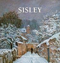 Sisley par Nathalia Brodskaia