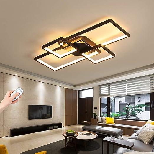 Deckenlicht Esszimmer 20 Watt LED 5-Wohnzimmer Licht Küchen Leuchte Büro Flur