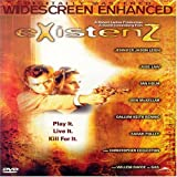 Existenz [IMPORT] by Alliance Atlantic