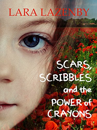 Tissue Crayons - Scars, Scribbles and The Power of Crayons