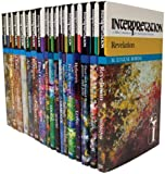 Interpretation, New Testament Series Set (17 volume sets) (Interpretation: a Bible Commentary for Teaching and Preaching)