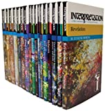 img - for Interpretation, New Testament Series Set (17 volume sets) (Interpretation: a Bible Commentary for Teaching and Preaching) book / textbook / text book