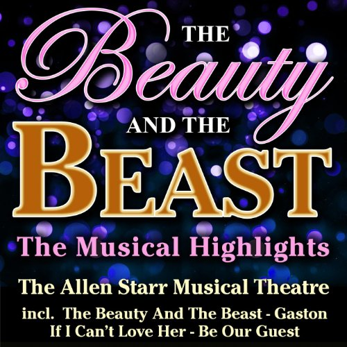 Amazon.com: Human Again: The Allen Starr Musical Theatre