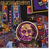 At the End of the Day by Galactic Cowboys