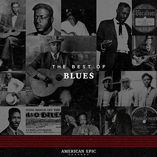 American Epic: Blues