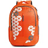 Skybags 35 Ltr Orange Casual Backpack