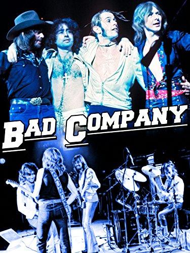 Mick Ralphs Company Bad - Bad Company