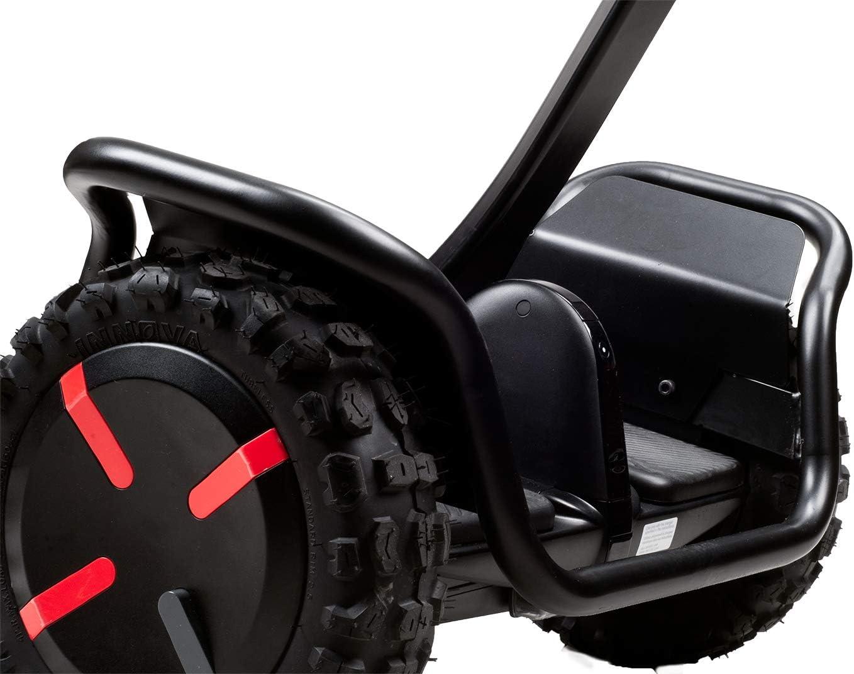 Pour Ninebot Mini PRO Segway MiniLITE Pneu tout-terrain sans chambre air de vide