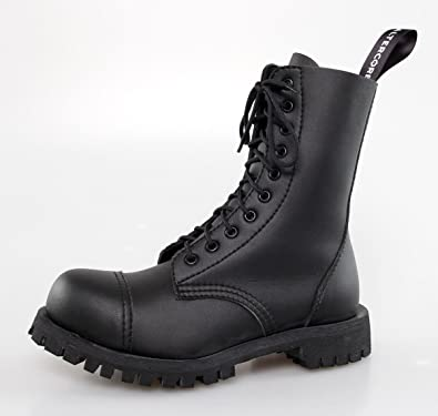 31ede83b990 boots ALTER CORE - Vegetarian - Black - 551: Amazon.co.uk: Shoes & Bags