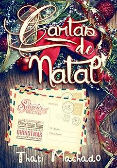 Cartas de natal por [Machado, Thati, Machado, Thati ]