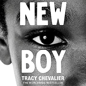 New Boy Audiobook