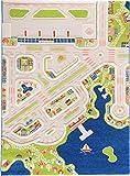 Mini City by IVI 3D Play Carpets - Medium