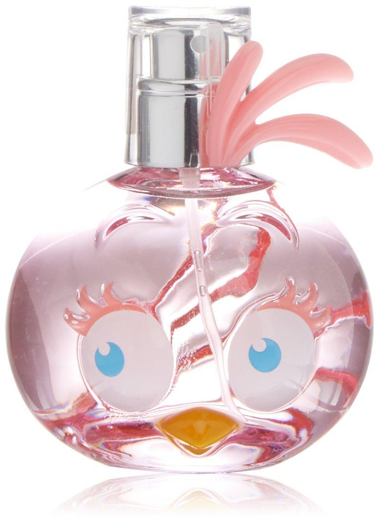 ANGRY BIRDS Stella Perfume, 50 ml, Pink Bird 5988