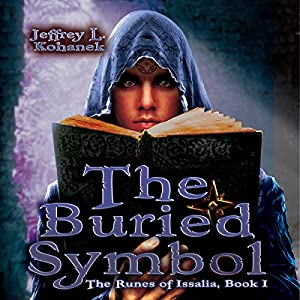 The Buried Symbol Audiobook