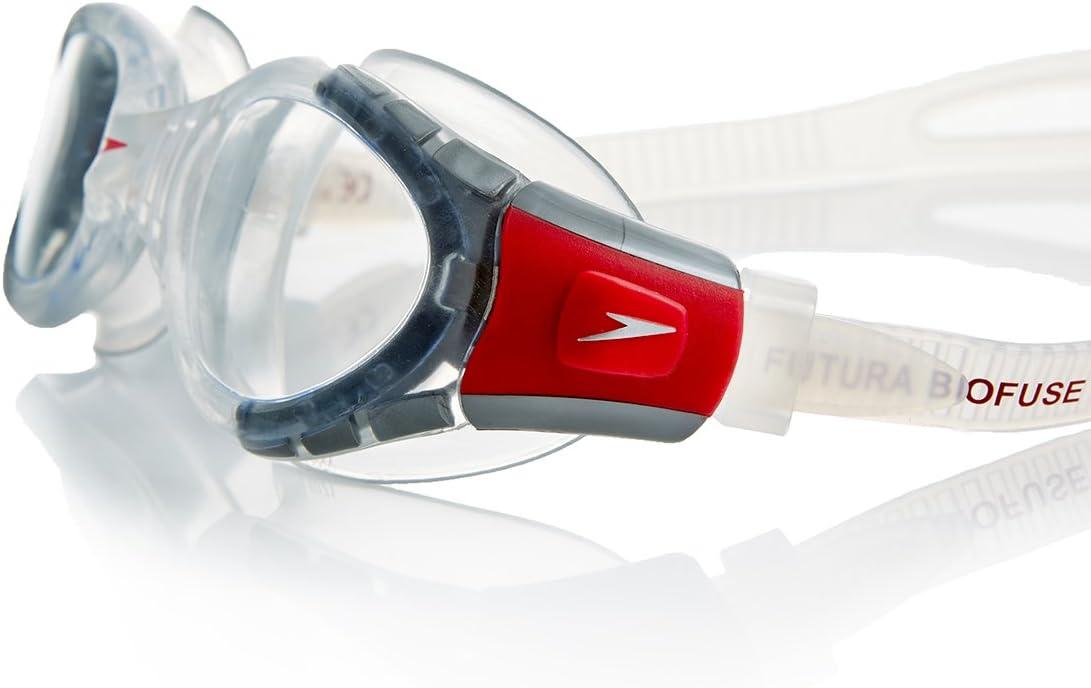 Speedo Futura Biofuse Gog Uni Occhialino Adulto