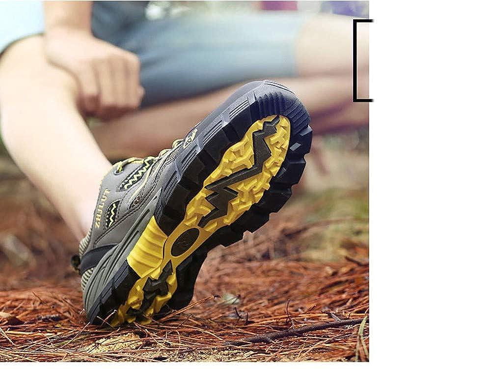 UCNHD Wanderhalbschuhe Kletternde Mesh Schuhe Unisex Trainer Walking Mesh Kletternde Atmungsaktive Bergschuhe Im Freien 21abc3