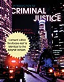 Introduction to Criminal Justice, Siegel, Larry J., 0495913642