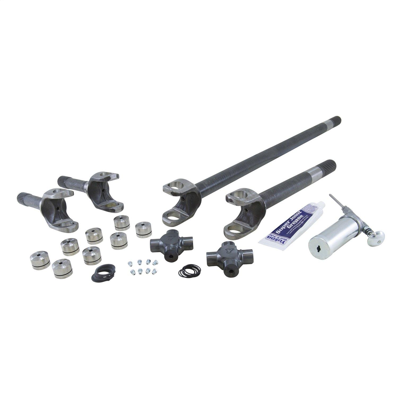 Axle Shaft for GM Truck /'70-/'81 4WD ZA G14071750 USA Standard Gear