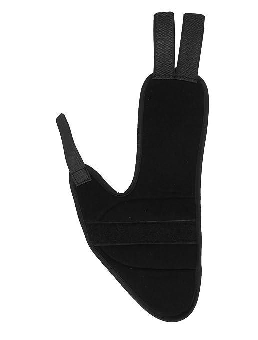 Amazon.com: Separador del dedo del Pie del Pie del pulgar Hallux Valgus Protector de juanete Ajustador Par: Health & Personal Care