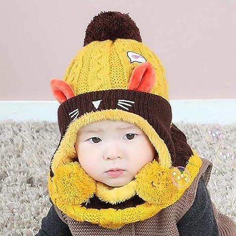 3351a5bdf6626 Gorro de invierno para niños