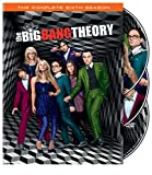 DVD : The Big Bang Theory: Season 6