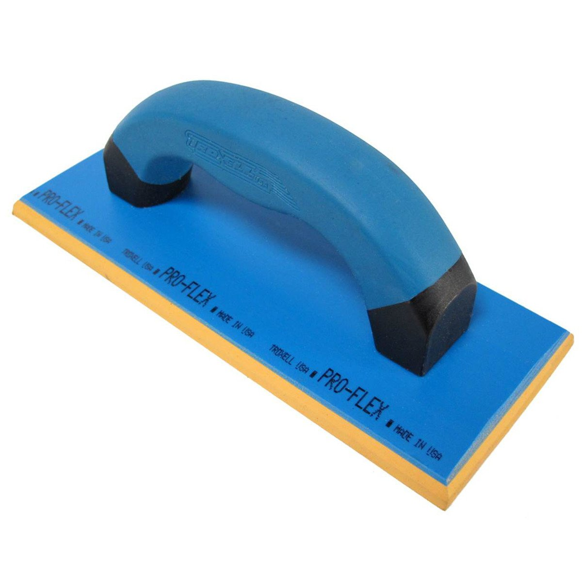 Epoxy Gum Rubber Grout Float 9'' x 4'', 09-KF by TROXELL USA