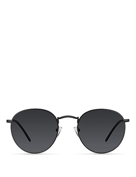 a44678fe69 Meller Yster All Black - Gafas de sol polarizadas UV400 Unisexo: Amazon.es:  Ropa y accesorios