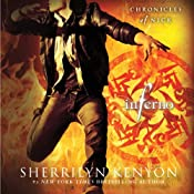 Inferno: Chronicles of Nick, Book 4 | Sherrilyn Kenyon