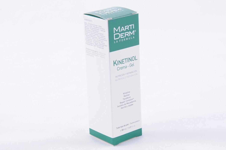 Kinetinol gel martiderm crema