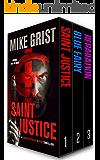 The Christopher Wren Thriller Series: Books 1-3 (The Christopher Wren Thriller Series Boxset Book 1)