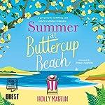 Summer at Buttercup Beach: Hope Island Series, Book 2 | Holly Martin