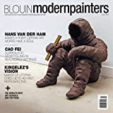 : Blouin Modern Painters