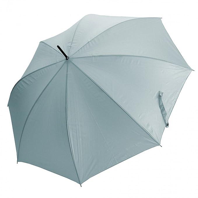 Pierre Cardin stock de paraguas para mujer Uni azul Talla única