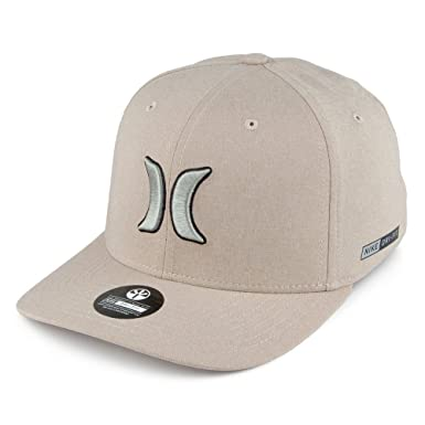 Gorra Hurley Dri-Fit Heather Beige
