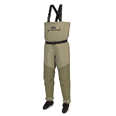 What Is The Difference Between Neoprene And Breathable Waders? 002