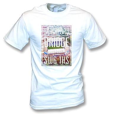 Stamford Bridge (Chelsea) camiseta de fútbol