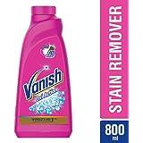 Vanish Oxi Action Stain Remover Liquid - 800 ml