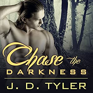 Chase the Darkness Audiobook