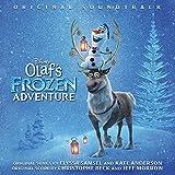 #5: Olaf's Frozen Adventure