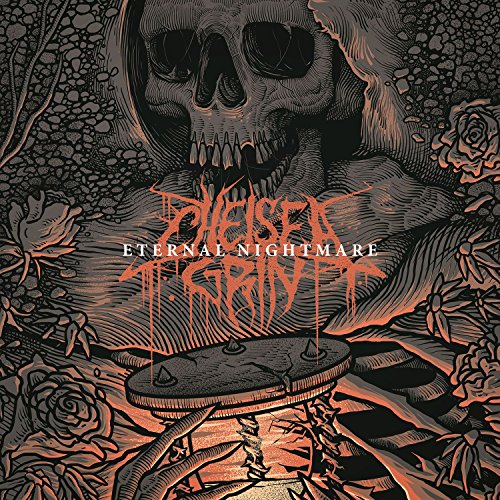 Eternal Nightmare [Explicit]