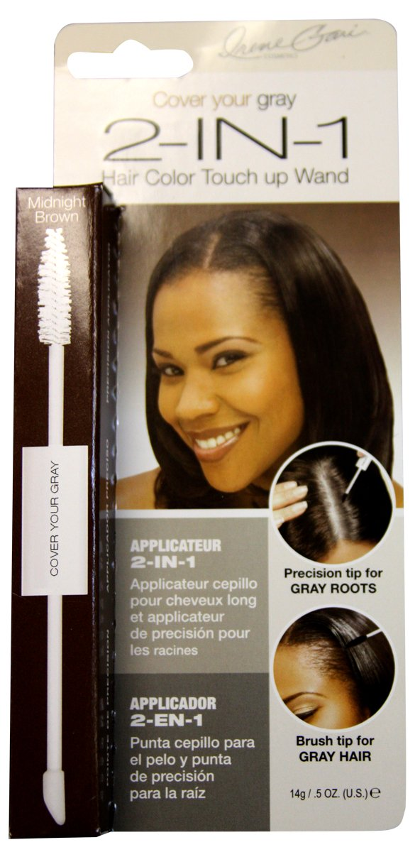 Cover Your Gray 2 In 1 Hair Color Touch Up Wand Medium Brown Amazon