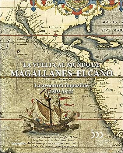 La vuelta al mundo de Magallanes-Elcano