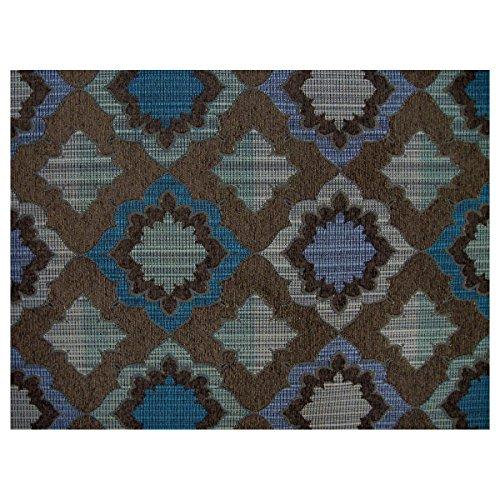 Capri Loveseat Ottoman Futon Cover, 54 Inch x 21 Inch - Proudly Made in USA