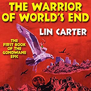 The Warrior of World's End Audiobook